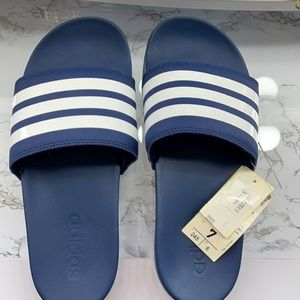 Brand new Adidas sandal with tag